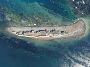 Успешно завершилась 2-х месячная научно-исследовательская экспедиция на о.Тюлений