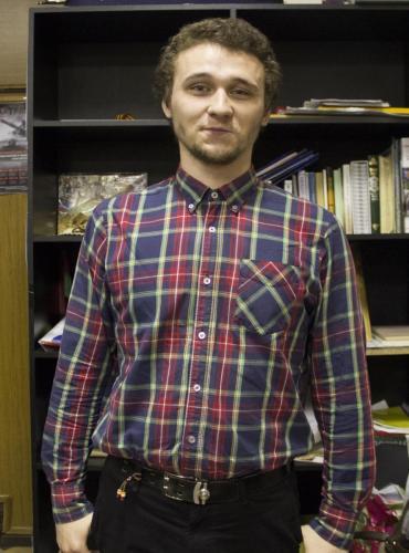 Владислав Сас