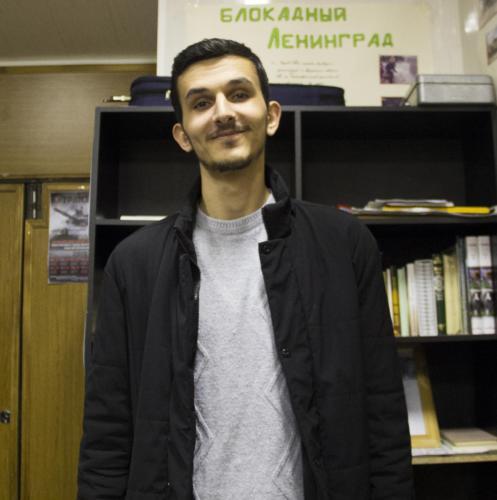 Сараджян Грант